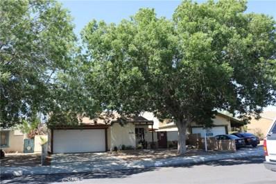 3119 E Avenue Q12, Palmdale, CA 93550 - MLS#: SR18152415