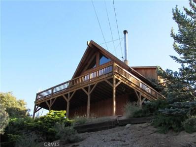 2009 Pioneer Way, Pine Mtn Club, CA 93222 - MLS#: SR18152430