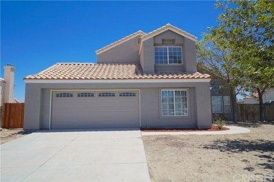 37216 43rd E Street, Palmdale, CA 93552 - MLS#: SR18152442