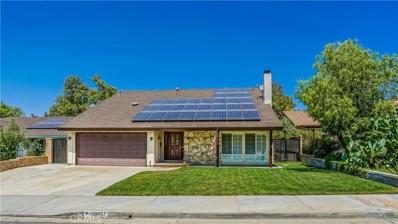 28857 Bougainvilla Way, Canyon Country, CA 91387 - MLS#: SR18152461