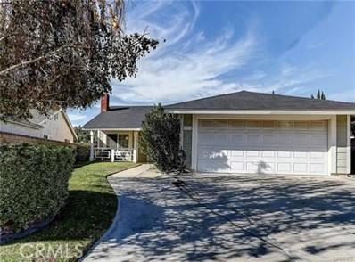 27597 Falling Star Lane, Saugus, CA 91350 - MLS#: SR18152484