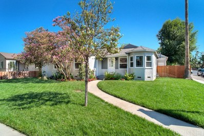 18022 Hartland Street, Reseda, CA 91335 - MLS#: SR18152597