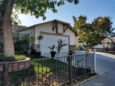 37635 Melton Avenue, Palmdale, CA 93550 - MLS#: SR18152600
