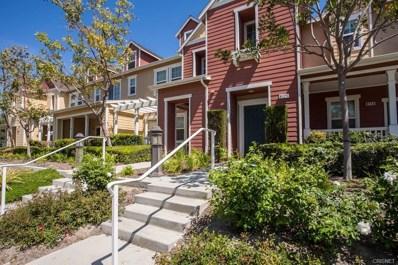 8121 W Preserve Loop, Chino, CA 91708 - MLS#: SR18152672