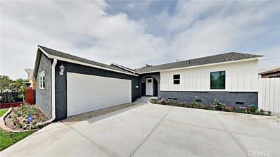 9645 Dorrington Avenue, Arleta, CA 91331 - MLS#: SR18152710