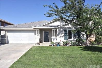 43318 22nd Street, Lancaster, CA 93536 - MLS#: SR18152719