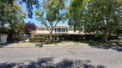 1341 W Avenue J4 UNIT 101, Lancaster, CA 93534 - MLS#: SR18152922