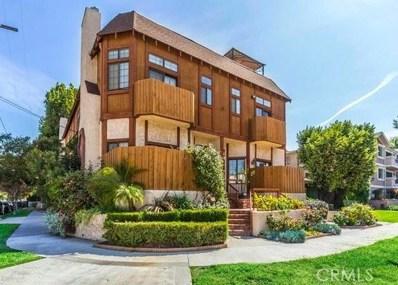 4332 Coldwater Canyon Avenue UNIT 4, Studio City, CA 91604 - MLS#: SR18152927