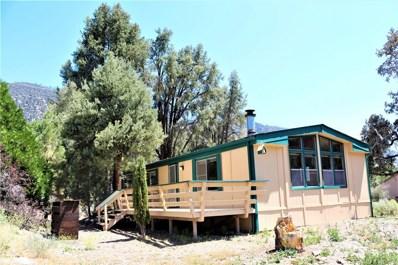 16608 Aleutian Drive, Pine Mtn Club, CA 93222 - MLS#: SR18152960