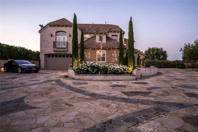 2091 Arielle Lane, Simi Valley, CA 93065 - MLS#: SR18153005