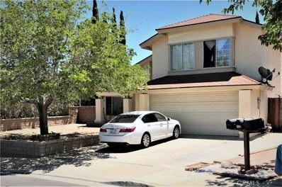 36626 Little Leaf Drive, Palmdale, CA 93550 - MLS#: SR18153205