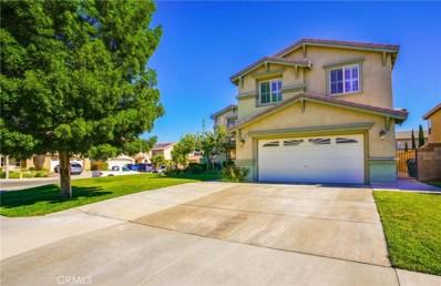 2103 W Avenue K7, Lancaster, CA 93536 - MLS#: SR18153273