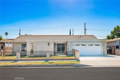 8765 Collett Avenue, North Hills, CA 91343 - MLS#: SR18153316
