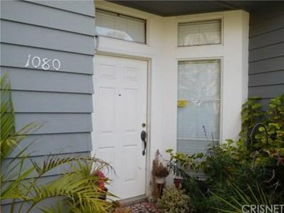 1080 Stravinsky Lane, Ventura, CA 93003 - MLS#: SR18153504