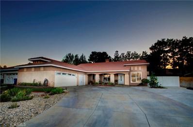 43241 Haven Place, Lancaster, CA 93536 - MLS#: SR18153510