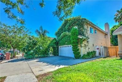 7511 Bovey Avenue, Reseda, CA 91335 - MLS#: SR18153580