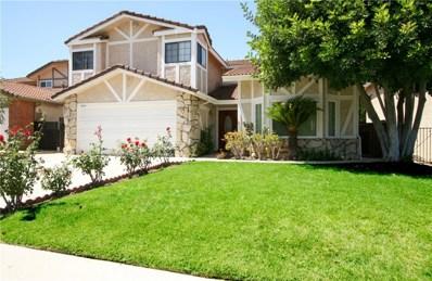 30034 Rainbow Crest Drive, Agoura Hills, CA 91301 - MLS#: SR18153598