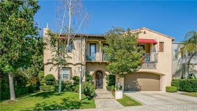 24807 Los Altos Drive, Valencia, CA 91355 - MLS#: SR18153601