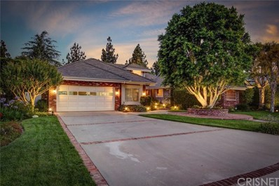 19236 Stare Street, Northridge, CA 91324 - MLS#: SR18153808