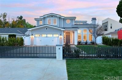 15737 Hesby Street, Encino, CA 91436 - MLS#: SR18153818