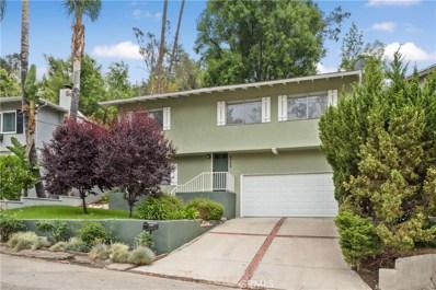 4988 Calderon Road, Woodland Hills, CA 91364 - MLS#: SR18153906