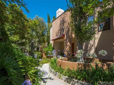 4275 Las Virgenes Road UNIT 5, Calabasas, CA 91302 - MLS#: SR18153993