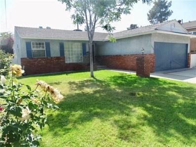 2831 Jolley Drive, Burbank, CA 91504 - MLS#: SR18153999
