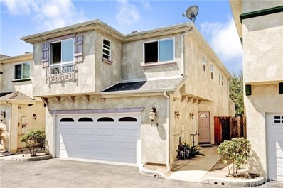 14444 Terra Bella Street UNIT 102, Panorama City, CA 91402 - MLS#: SR18154045