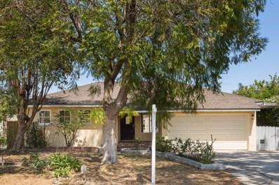 7608 Amestoy Avenue, Lake Balboa, CA 91406 - MLS#: SR18154065
