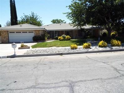 1642 Staffordshire Drive, Lancaster, CA 93534 - MLS#: SR18154187
