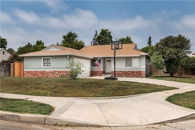 10531 Marklein Avenue, Mission Hills (San Fernando), CA 91345 - MLS#: SR18154372