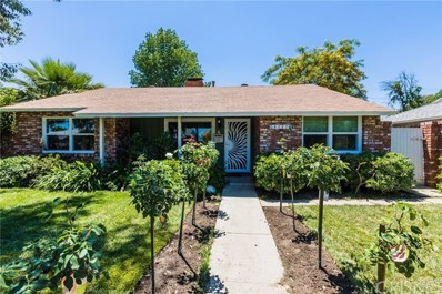 8127 Louise Avenue, Northridge, CA 91325 - MLS#: SR18154389