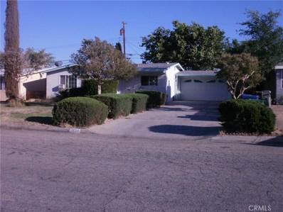 1620 E Avenue Q6, Palmdale, CA 93550 - MLS#: SR18154412