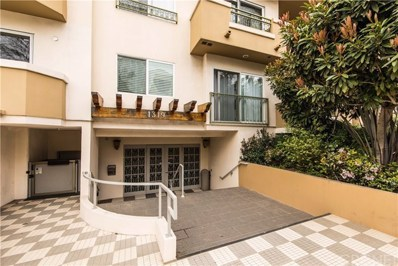 1319 N Detroit Street UNIT 6, Los Angeles, CA 90046 - MLS#: SR18154550