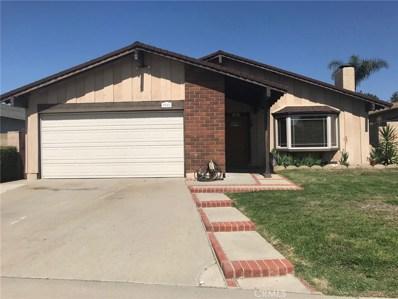 2367 Tracy Avenue, Simi Valley, CA 93063 - MLS#: SR18154659