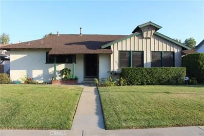18726 Plummer Street, Northridge, CA 91324 - MLS#: SR18154750