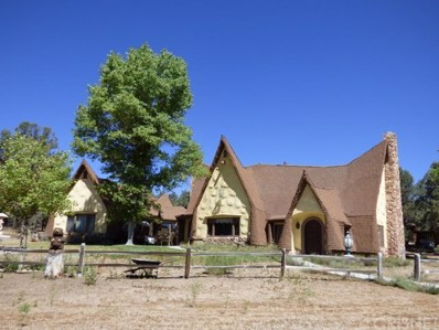 17305 Lockwood Valley Road, Frazier Park, CA 93225 - MLS#: SR18154757