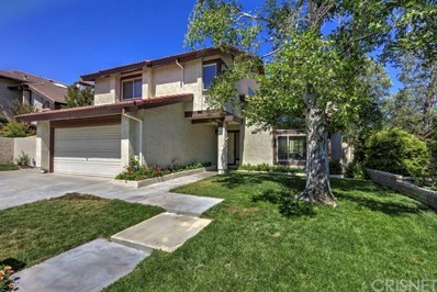 28024 Valcour Drive, Canyon Country, CA 91387 - MLS#: SR18154788