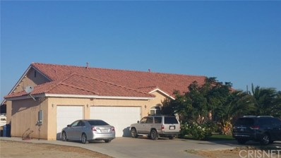 36247 56th Street E, Palmdale, CA 93552 - MLS#: SR18154892