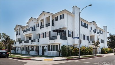 4840 Cleon Avenue UNIT 108, North Hollywood, CA 91601 - MLS#: SR18154986