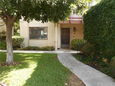 21551 Burbank Boulevard UNIT 109, Woodland Hills, CA 91367 - MLS#: SR18155203