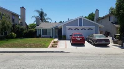 27826 Beacon Street, Castaic, CA 91384 - MLS#: SR18155252