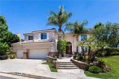 5942 Vista De La Luz, Woodland Hills, CA 91367 - MLS#: SR18155310