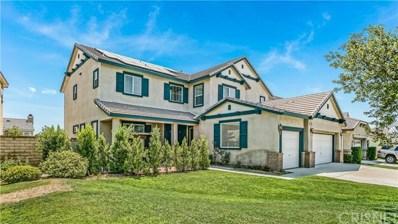 29364 Las Brisas Road, Valencia, CA 91354 - #: SR18155320