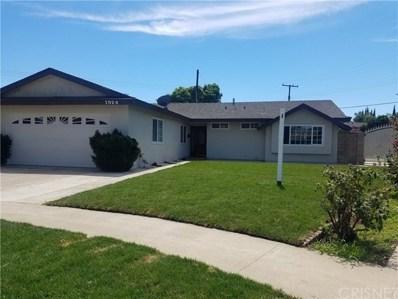 1924 W Maywood Avenue, Santa Ana, CA 92704 - MLS#: SR18155394