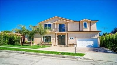 5328 Alcove Avenue, Valley Village, CA 91607 - MLS#: SR18155409