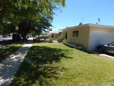44341 4th Street E, Lancaster, CA 93535 - MLS#: SR18155523