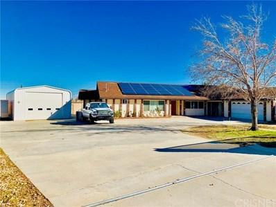 42026 Silver Puffs Drive, Lancaster, CA 93536 - MLS#: SR18155555