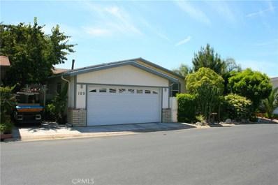 15455 Glenoaks Boulevard UNIT 105, Sylmar, CA 91342 - MLS#: SR18155646