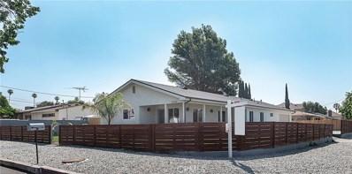 15556 Cobalt Street, Sylmar, CA 91342 - MLS#: SR18155695